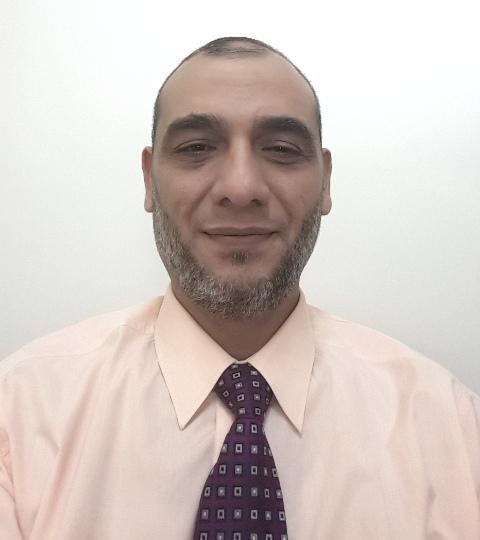 محمد عبدالوهاب العوضي