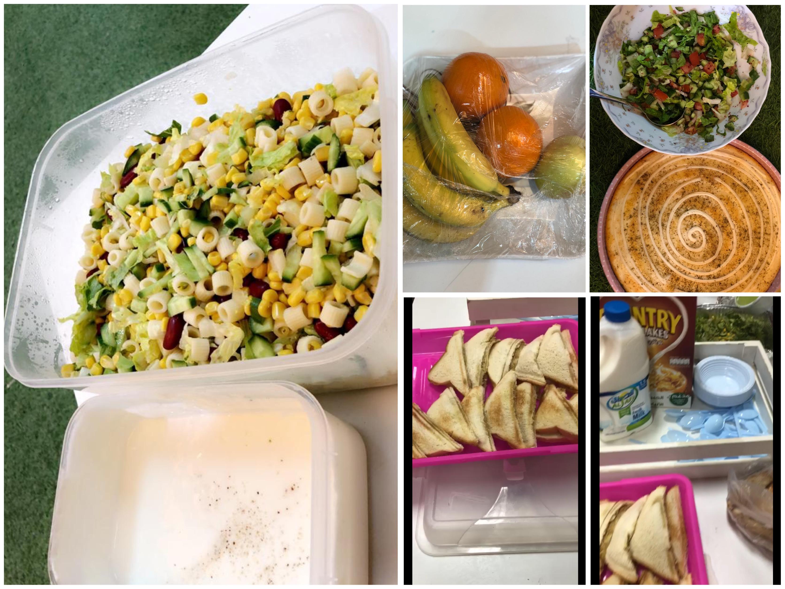 افطار صحي