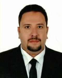 رضا جمال السيد علي