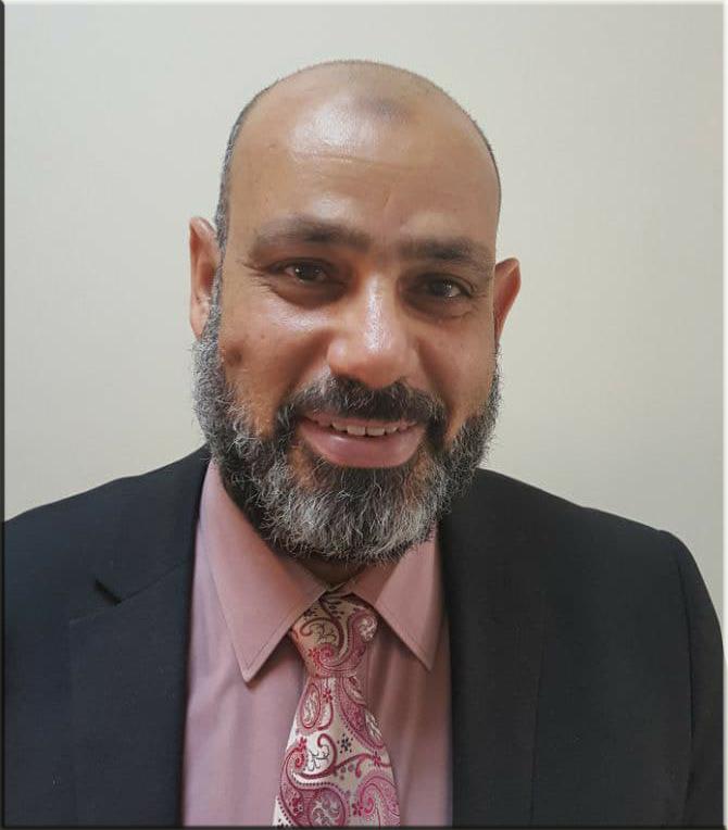 السيد محمد أحمد سالم