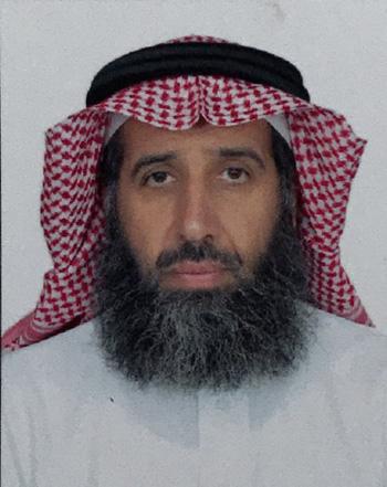 محمد بن إبراهيم بن عبدالله العمر