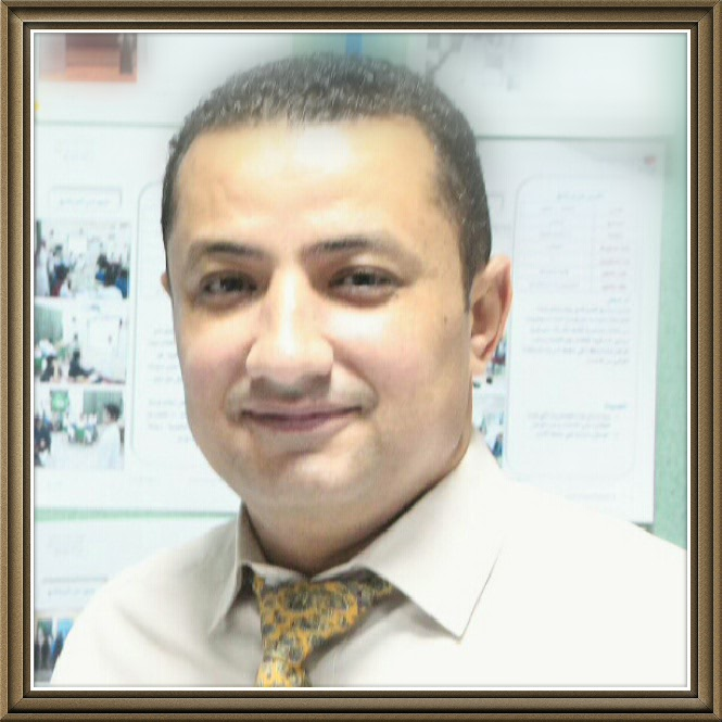 احمد سعيد السيد محمد