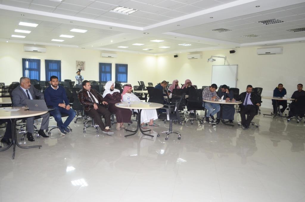 رواد ورائدات نشاط المجمعا...