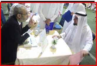 المربي الفاضل الأستاذ / عبده السيد. في ذمة الله
