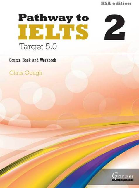 Pathway to IELTS 2 - Level 2 Grade 3 Secondary