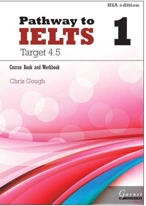Pathway to IELTS 1 - Grade 2 Secondary Level